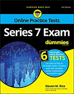 Best series 7 options practice questions Reviews