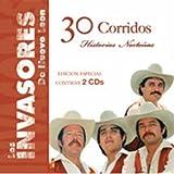30 Corridos- Historias Nortenas