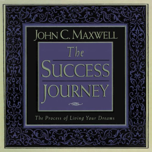 The Success Journey Titelbild