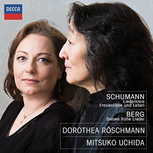 Dorothea Röschmann & Mitsuko Uchida