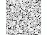 Knorr Prandell 218236219 Dekosteine 9-13 mm 500 ml silber - 2