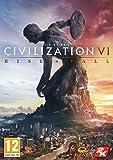 Dans CivilizationVI, l'objectif est de parvenir à créer un empire capable de résister au passage du temps. L'extension Rise and Fall propose plus de choix, de stratégies et de défis pour les joueurs qui dirigent leurs civilisations à travers les épo...