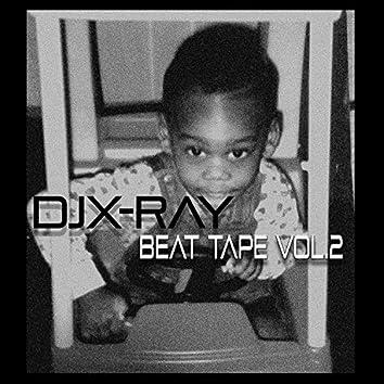 Beat Tape, Vol. 2