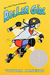 Rollergirl by Victoria Jamieson