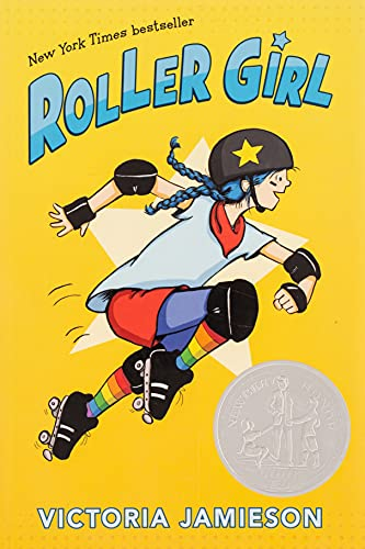 Product Image of the Roller Girl