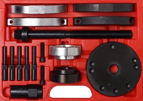 Forever25 72mm Radlager Montage Werkzeug Radnabe Abzieher Wechseln A1 A2 Fabia VW SEAT…