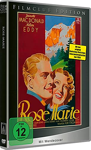 Rose-Marie - Limited Edition auf 1200 Stück