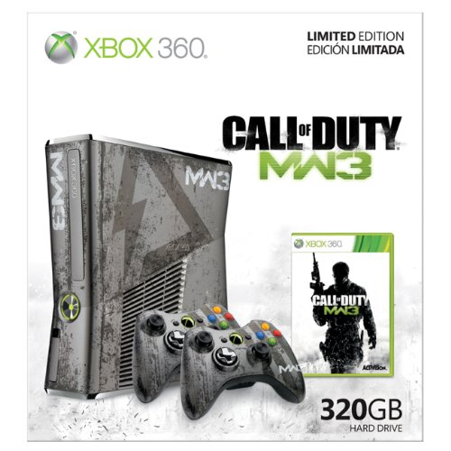 Xbox 360 Limited...