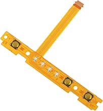 FITYLE R Key Flex Ribbon Cable Replacement Repair Parts For Switch Joy-Con