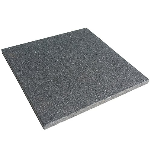Rubber-Cal Eco-Sport 1inch x 20in x 20in...