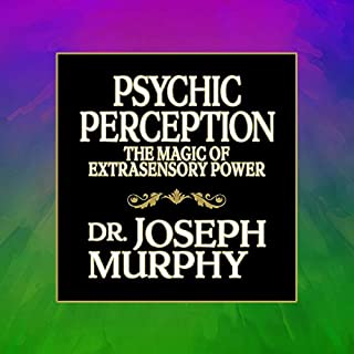 Psychic Perception cover art