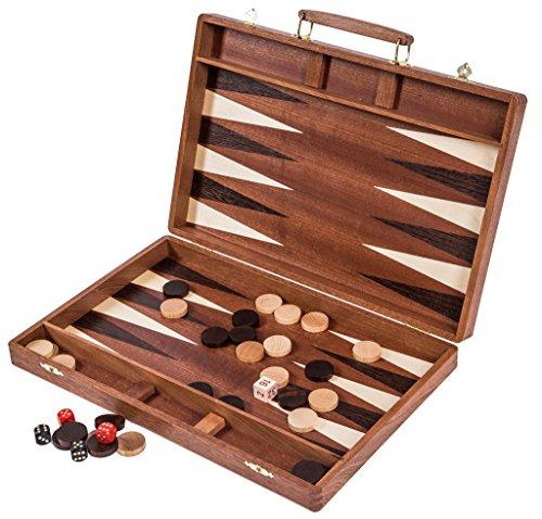 SQUARE GAME - Backgammon