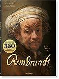 Rembrandt. Tout l'Oeuvre Peint - Rembrandt. Tout l'Oeuvre Peint