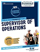Supervisor of Operations (Career Examination)