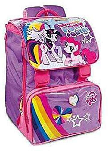 General Trade - Sac à dos My Little Pony EST.942508