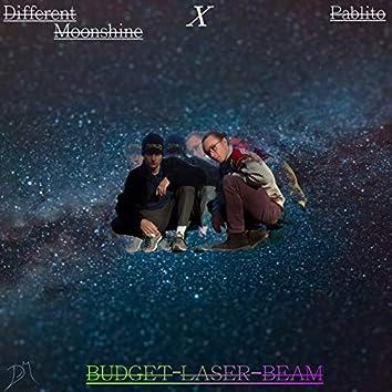 Budget-Laserbeam