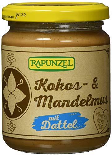 Rapunzel Kokos- & Mandelmus mit Dattel, 250 g