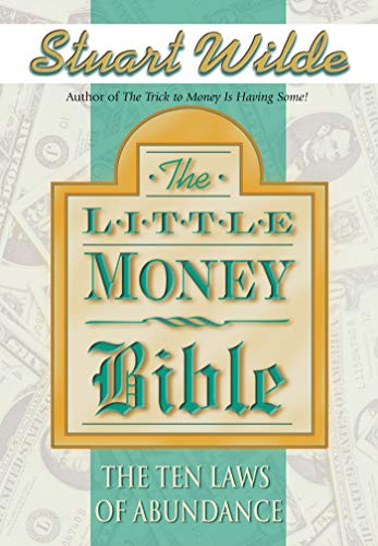 The Little Money Bible (English Edition)