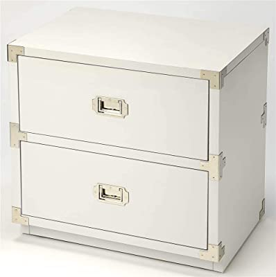 Amazon.com: IKEA MALM cajones color blanco 802.145.49 ...