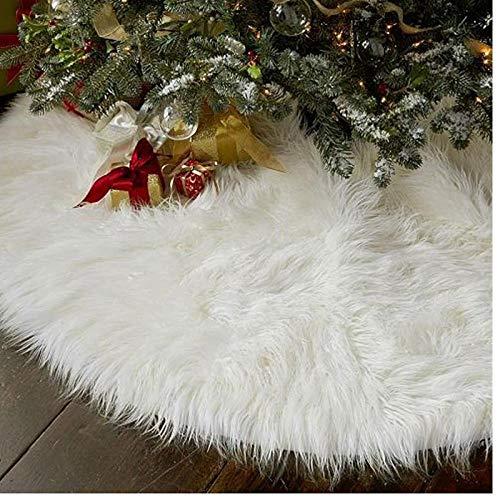 TOSSPER Decoración de Navidad de la Alfombra Año Nuevo Inicio al Aire Libre del Partido del acontecimiento de la...