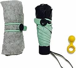 Paraplu Pocket Ultra Light Mini Zonnemeisje Draagbaar