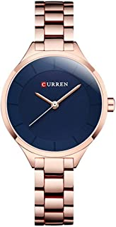 Mejor Reloj Curren Original de 2020 - Mejor valorados y revisados