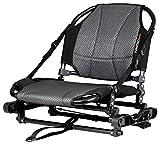 Wilderness Systems AirPro Max Kayak Seat Kit, Gray 8070079