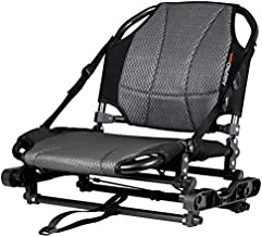 Wilderness Systems AirPro Max Kayak Seat Kit, Gray 8070079
