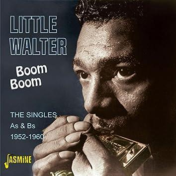 Boom Boom - The Singles As & Bs 1952-1960