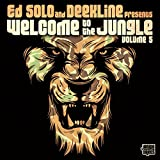 Welcome To The Jungle, Vol. 5: The Ultimate Jungle Cakes Drum & Bass Compilation