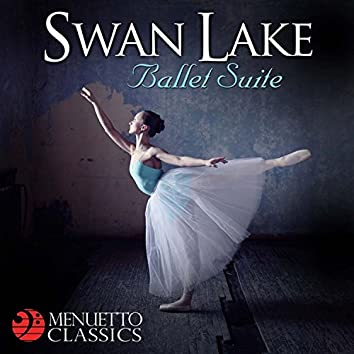 Tchaikovsky: Swan Lake, Ballet Suite, Op. 20a