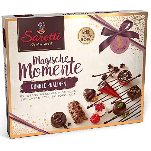 Sarotti Magische Momente Dunkle Mischung, 200 g