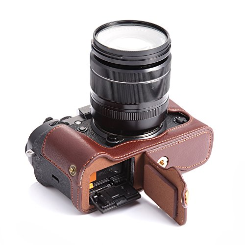 Handmade Camera Case for Fujifilm X-T2