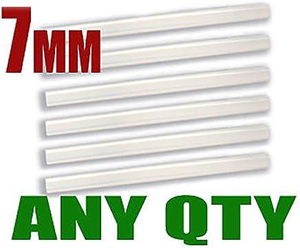 500 x Hot Melt Glue Sticks 11m x 100mm Glue Gun Craft Adhesive General Purpose