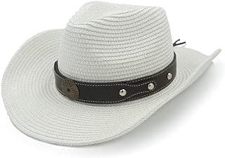 zlhcich Sombrero de Sol de Mujer Sombreros de Sol de Moda Sol ...