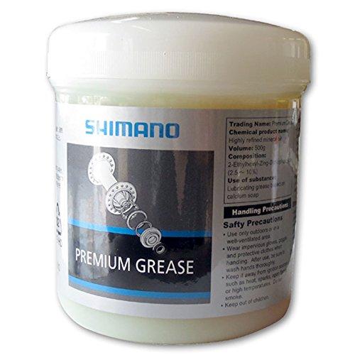 SHIMANO Graisse spéciale DURA-ACE Y04110010-500 g