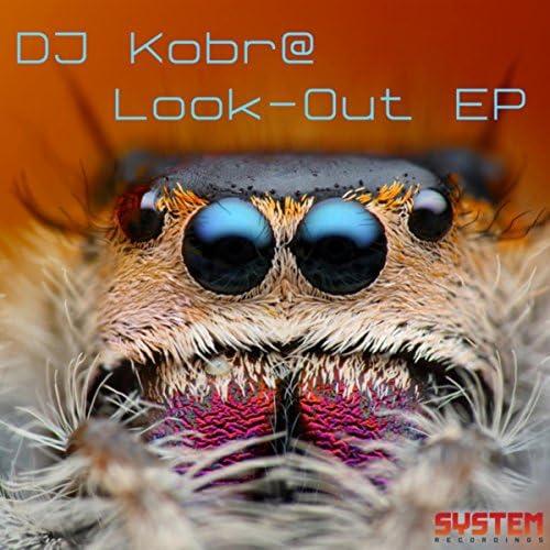 DJ Kobr@
