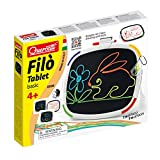 Quercetti - Filò Tablet Basic - Kindertafel -