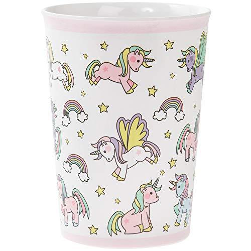 Lesser & Pavey Little Stars - Vaso con forma de unicornio