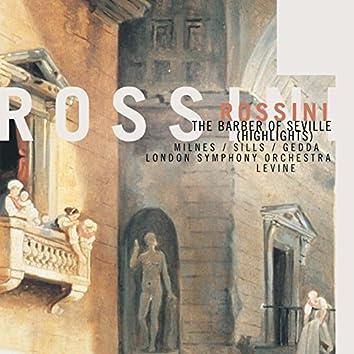 The Barber of Seville - Highlights
