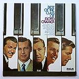 FLOYD CRAMER - best of the class of RCA 4821 (LP vinyl record)