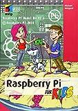 ISBN zu Raspberry Pi für Kids (mitp...für Kids)