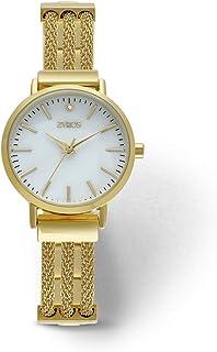 زايروس ساعة رسمية للنساء ، انالوج بعقارب - ZAA049L010129
