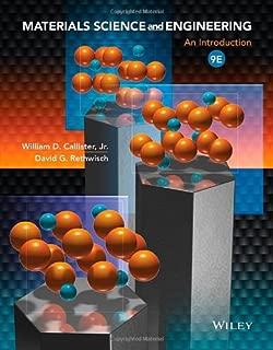 Best materials science & engineering callister Reviews