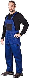 Reis Mmsnb_54 Multi Master Protective Bib-Pants, Blueblack, 54 Size