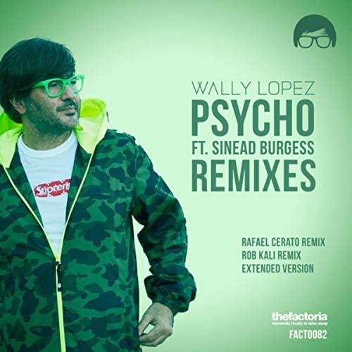 Wally Lopez feat. Sinead Burgess