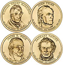 proof presidential dollar coins