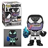 POP Funko Venom 510 Venomized Thanos Glows in The Dark …