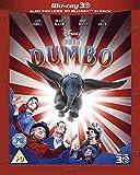 Dumbo [3D Blu-ray + Blu-ray]