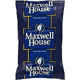 Maxwell House Medium Roast Ground Coffee (2 oz Bags, Pack of 192)